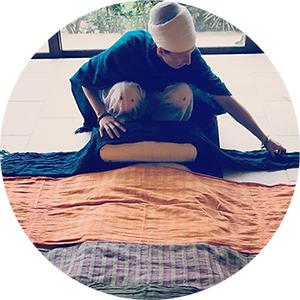 Clossing bones Shuniya yoga leicester