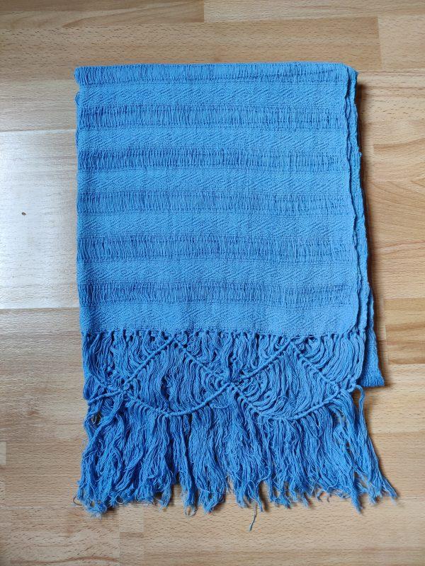 open weave rebozo