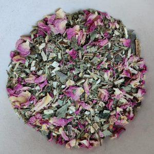 steam herbs